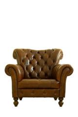 armchair classical style