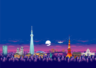 tokyo_night_view