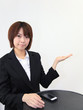 Princess MAIKO Benicio / Please! in the OFFICE