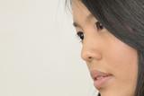 Junge hübsche Thailänderin