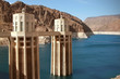 hoover dam on colorado river