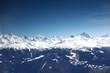 Fototapete Alpine - Alpen - Hochgebirge