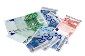 Banconote Euro. Euro
