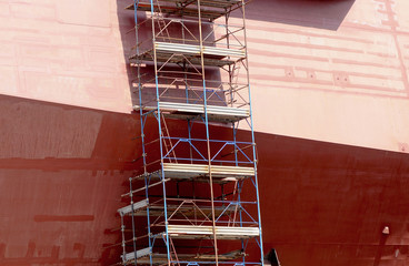 scaffolding and scaffolding