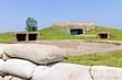 world war 2 german bunker facility