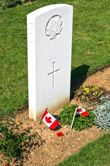 canadian world war 2 memorial in normandy france