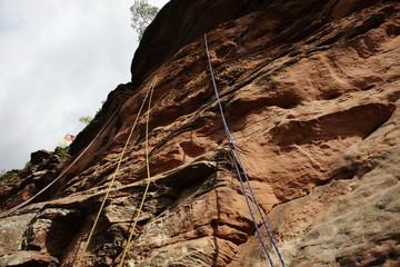 Klettern 35