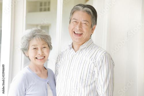 Fototapete Paar - zwei Menschen - Poster - Aufkleber