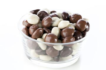 Chocolate Coverd Kruidnoten