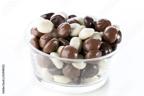 Chocolate Coverd Kruidnoten