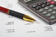Kalkulation Rechnung rechnen