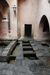 antica lavanderia