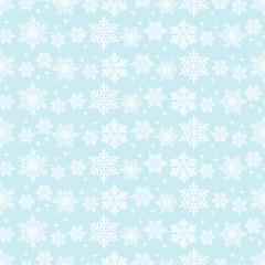 雪 パターン
