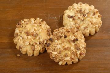 biscotti granella
