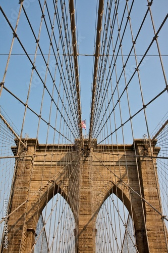 New York - Brooklyn Bridge - 33961871