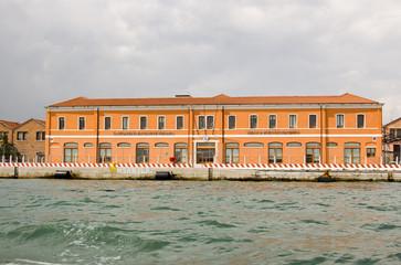 Venice Port Authority, Italy