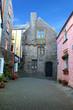 Tudor Merchants House Tenby