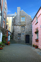 Tudor Merchants House Tenby