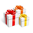 cadeau noël - gift box