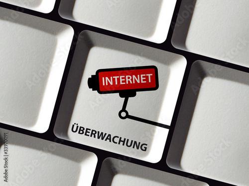 Internet Überwachung