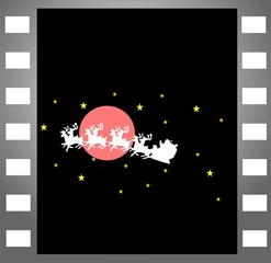 cinema natalizio