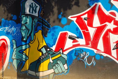 Fototapeten,graffiti,graffiti,graffiti,straße