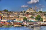 Istanbul, Turkey - 33979424