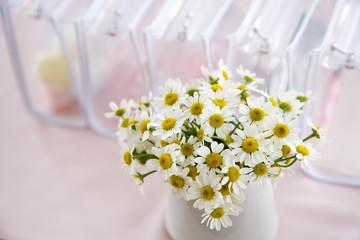 花と女性小物