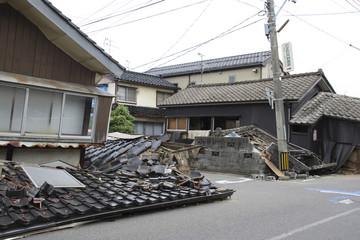 新潟県中越沖地震