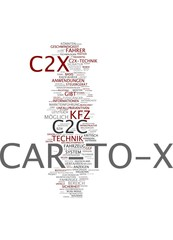 Car-to-X Kommunikation