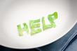 anoressia - diet