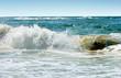 Fototapeten,welle,meer,surfen,ozean