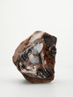 Red Obsidian, rough stone