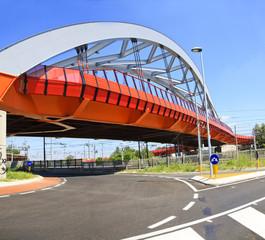 ponte stradale