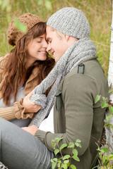liebe und zuneigung