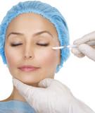 Plastic surgery poster