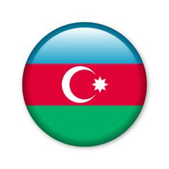 Aserbaidschan Button