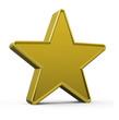Der goldene Stern