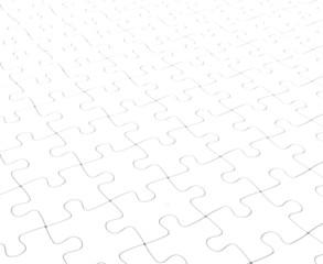 Der Puzzlehintergrund