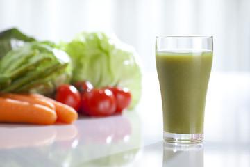 青汁野菜ジュース