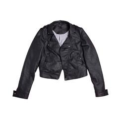 ramones black jacket