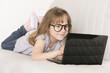 Mädchen online
