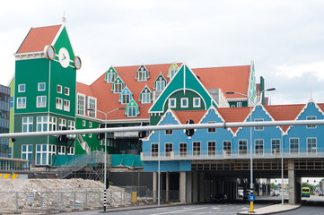 hotel in netherlands