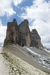 Il fascino della montagna