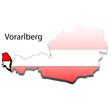 österreich - vorarlberg