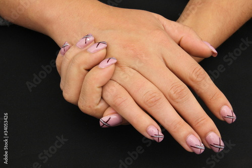 Naildesign/Maniküre