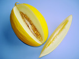 Summer Canary Melon