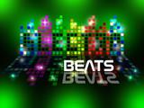 Electro Beats poster