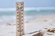 Heat Wave High Temperatures