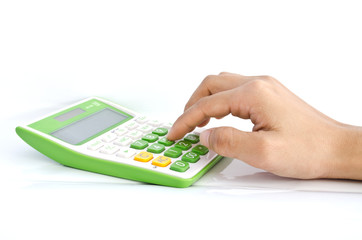 Hands calculator for Logical